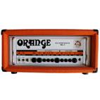 Orange: Rockerverb 50 MK II Head