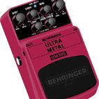 Behringer: UM300 Ultra Metal