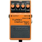 Boss: DS-2 Turbo Distortion