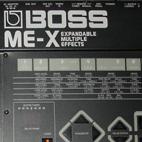 ME-X Expandable Multiple Effects