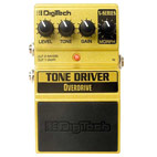 Tone Driver Overdrive