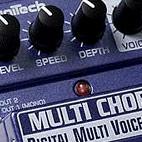 Digital Multi Voice Chorus