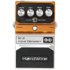DigiTech: HardWire SC-2 Valve Distortion