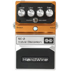 HardWire SC-2 Valve Distortion