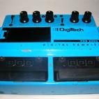 DigiTech: PDS-2000 Digital Sampler
