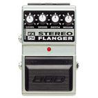 DOD: FX75C Stereo Flanger