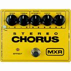 Dunlop: MXR M-134 Stereo Chorus