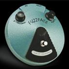 Dunlop: JH-F1 Jimi Hendrix Fuzz Face