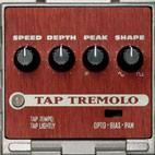 Line 6: ToneCore Tap Tremolo