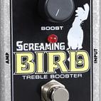 Electro-Harmonix: Screaming Bird