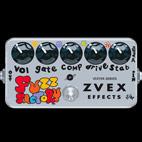Zvex: Fuzz Factory Vexter Series