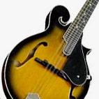 RM-100F F-Style Mandolin