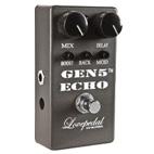 Lovepedal: Gen5 Echo