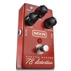 MXR: M78 Custom Badass '78 Distortion
