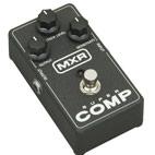 MXR: M132 Super Comp