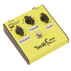 SFX-02 Tweak Fuzz