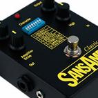 Tech 21: SansAmp Classic