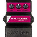 HF-1 Hydrogen Flanger