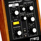 Moog: MF-107 FreqBox