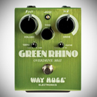 Way Huge: Green Rhino MkII WHE202