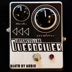 Death By Audio: Interstellar Overdriver