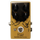 EarthQuaker Devices: Hoof