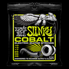 Ernie Ball: Slinky Cobalt