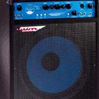 Ashdown: Electric Blue 15-180