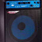 Electric Blue 15-180