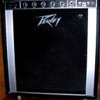 Peavey: TNT 100