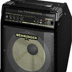 Behringer: Ultrabass BXL900A