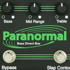 Seymour Duncan: Paranormal