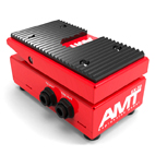 AMT Electronics: EX-50 Mini Expression Pedal