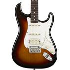 American Standard Stratocaster HSS