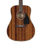 Fender: CD-60 All Mahogany