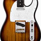 Fender: Koa Telecaster