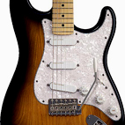 Fender: Buddy Guy Stratocaster
