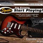 Fender: SE Special / SP-10 Pack