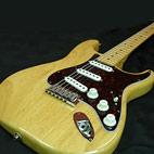 Fender: 1998 Standard Strat