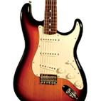 Fender: Robert Cray Standard Stratocaster