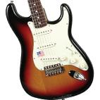 American Vintage Hot Rod '62 Stratocaster