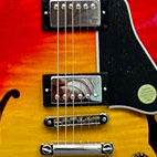 Gibson: ES-137 Classic