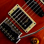 Paul Reed Smith: Swamp Ash Special