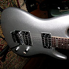 Yamaha: RGX211