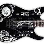 ESP: LTD Ouija KH-602