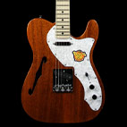 Squier: Classic Vibe Telecaster Thinline