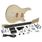 Saga: HT-10 Electric Guitar Kit