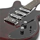 Gear4Music: Black Knight RS-106
