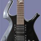 Skylark: Fly Style Electric Guitar