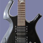 Fly Style Electric Guitar